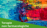terapie non farmacologiche declino disturbi comportamento